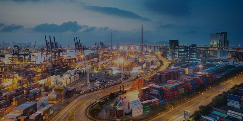 Evaluating Container ETA Data Flow Introduction in the Port of Hamburg