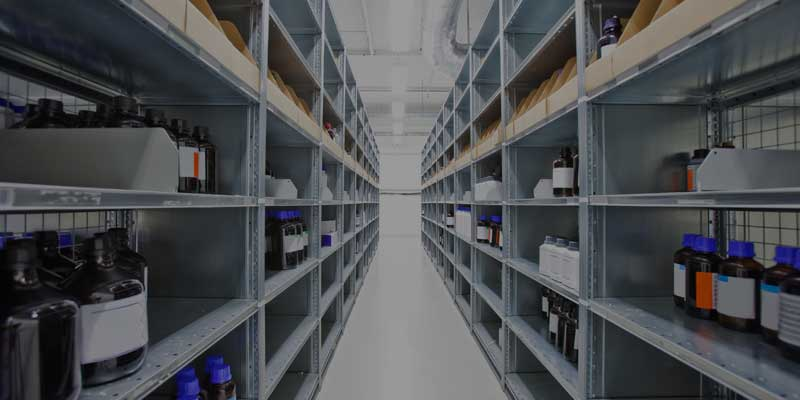 Optimizing Warehouse Operations for Pharmaceutical Distribution Company