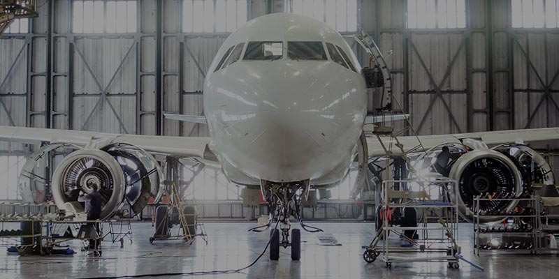 Analysis of Management Strategies for the Aircraft Production Ramp-up